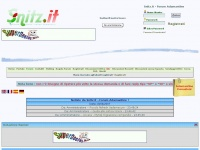 Snitz.it - Forum Adamantine