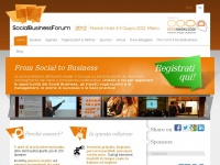 socialbusinessforum.com deutsche bank