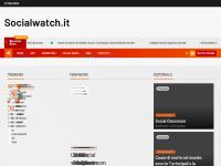 Social Watch Italia