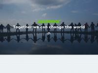 greenpeace.org doesn work