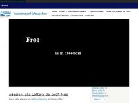 softwarelibero.it