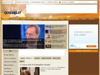 SoloGossip.it  | Notizie e scoop dal mondo dello spettacolo, cinema, sport e politica  | Tutto il Gossip 2010-11, Reality, Vip, Spettacolo, Calendari 2011 - sologossip.it