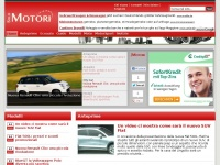 SoloMotori.it - Il mondo delle auto e dei motori