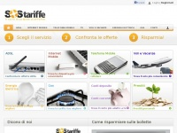 sostariffe.it enel energia gas fibra