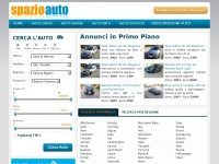 spazioauto.it