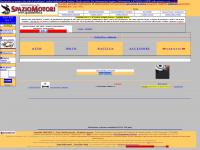 SPAZIO MOTORI periodico on line di informazioni, consigli ed inserzioni auto, moto nautica, trasporti, viabilità, accessori, tecnologia, ambiente, sicurezza