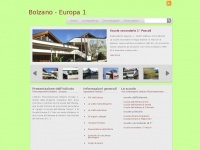 Bolzano – Europa 1