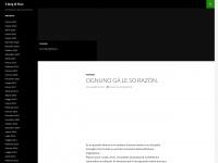 Il blog di Mao | Un blog che è già carta straccia