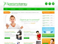 speriamobene.it