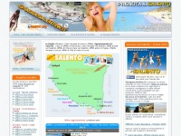 Spiaggesalentine.it - Case Vacanze Salento e Affitti nel Salento | Puglia Vacanze 2019