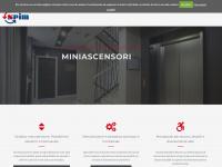 Spim.it - Ausili per disabili e anziani - superamento barriere architettoniche per disabili - SPIM srl - Lecco - Como - Sondrio - Varese - Monza - Milano - Spim srl
