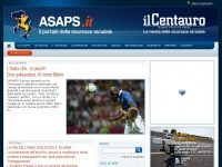 asaps.it alcol puo campagna