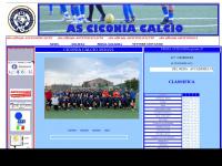 A.S.CICONIA CALCIO