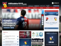 asgubbio1910.it