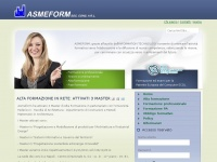 asmeform.it bot spam dallo protetto