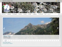inalto.org bivacchi rifugio bivacco