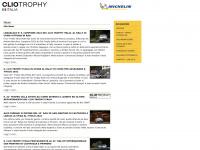 Sporteamequipment.it - News — Corriconclio 2013