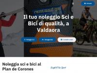 Noleggio Sci, Snowboard, Bici a Valdaora, Plan de Corones | Rent and Go Kurt Ladstätter