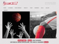 Sportway.it - Sportway | Scarpe Abbigliamento Articoli Sportivi | Manutenzione Sci Snowboard | Gravellona Toce Novara Rovigo
