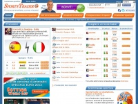 sportytrader.it pronostici scommesse bookmaker livescore consigli sportive league