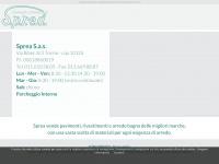 Spreasas.it - Sprea: vendita ceramiche pavimenti rivestimenti a Torino e Piemonte