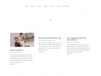 Home - Santo Stefano Sport