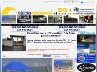 Stabiachannel.it - StabiaChannel - Home Page