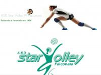 Star Volley Falconara | Pallavolo al femminile