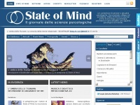 State of Mind - Psicologia Psicoterapia Neuroscienze On Line