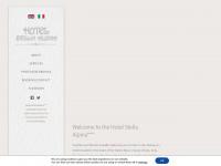 Hotel Stella Alpina - Sauze d'Oulx, albergo val di susa, hotel montagna piemonte, comprensorio via lattea