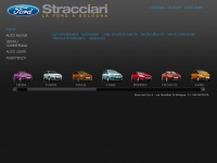 stracciari.it ford tourneo fiesta
