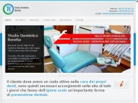 studiodentisticoberetta.it
