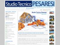 Studio Tecnico Pesaresi del geometra Paolo Pesaresi di Osimo