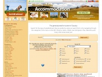 tuscanyholidayaccommodation.com rooms located