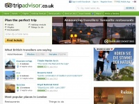 tripadvisor.co.uk travels travel