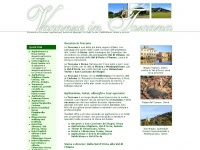vacanze-toscana.net at Directnic