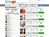 trivago.it data non dell
