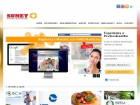 Sunet.it - Web marketing Roma - Google Partner Roma Brescia