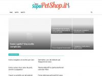 SuperPetShop.it negozio animali - promozioni e offerte di prodotti per il tuo pet