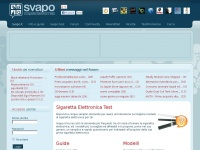 svapo.it forum guide messaggio discussioni statistiche