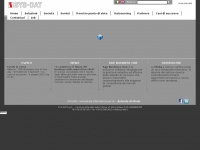 Home Page . SysDat Sviluppo software