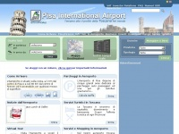 pisa-airport.com taxi fiumicino airport conducente aeroporto