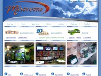 Mistretta.it - Sito Ufficiale - Official Website