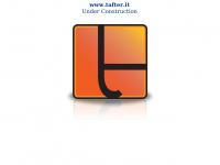 www.tafter.it