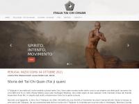 taiji.it tai yang chuan taijiquan chengfu