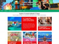 tangoallegria.it tango milonga argentino