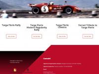 97ª Targa Florio | Rally Internazionale di Sicilia