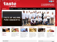 Home - Taste of Milano by Brand Events Italy