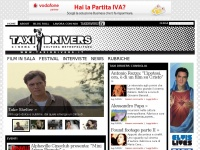 taxidrivers.it films festival film