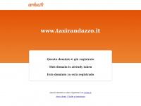 INDEX_RANDAZZO TAXI_NOLEGGIO AUTO CON CONDUCENTE